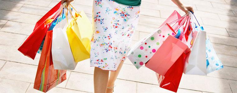 Downtown Lakeland shopping