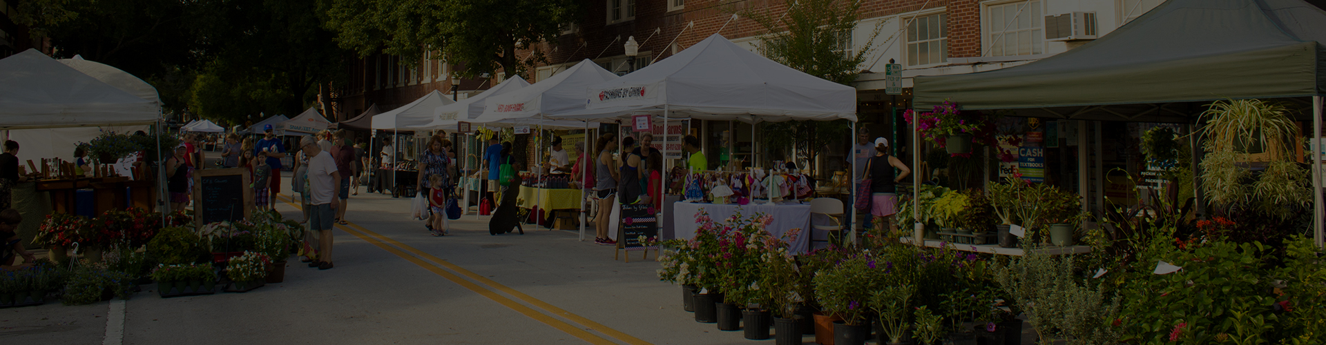 Downtown<br>Lakeland Events