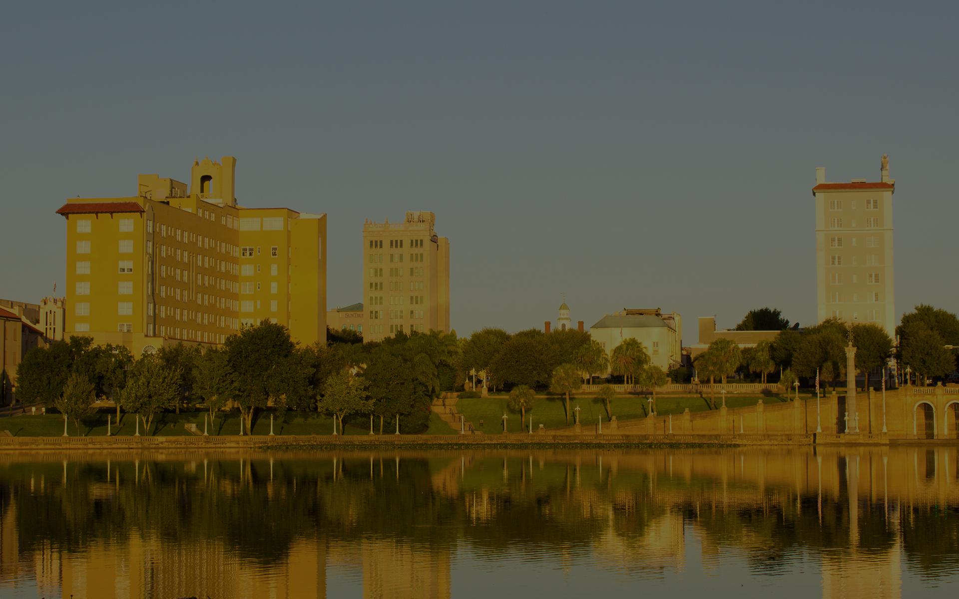 Downtown<br>Lakeland, Florida